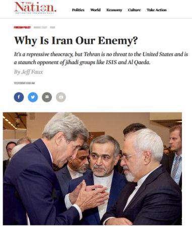 بهتر است اعتماد ایران را جلب کنیم