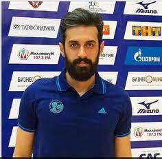 سعید معروف «جادوگر والیبال ایران» است.