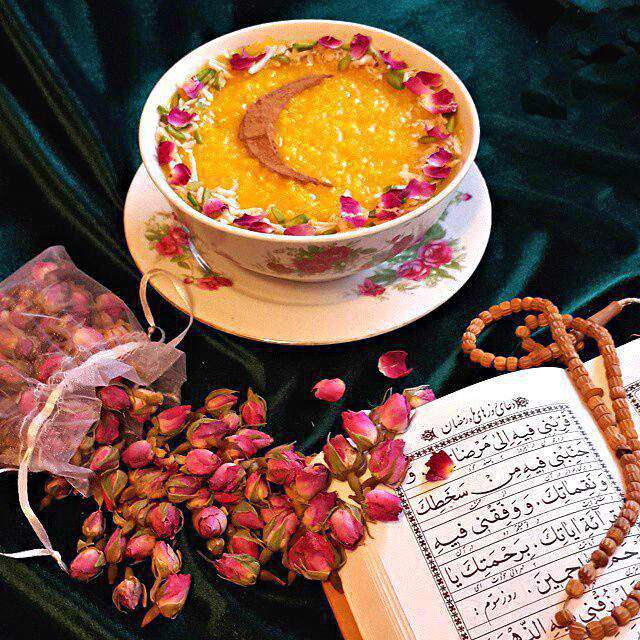 حلول ماه خیر و برکت، ماه رمضان بر شما عزیزان مبارک باد