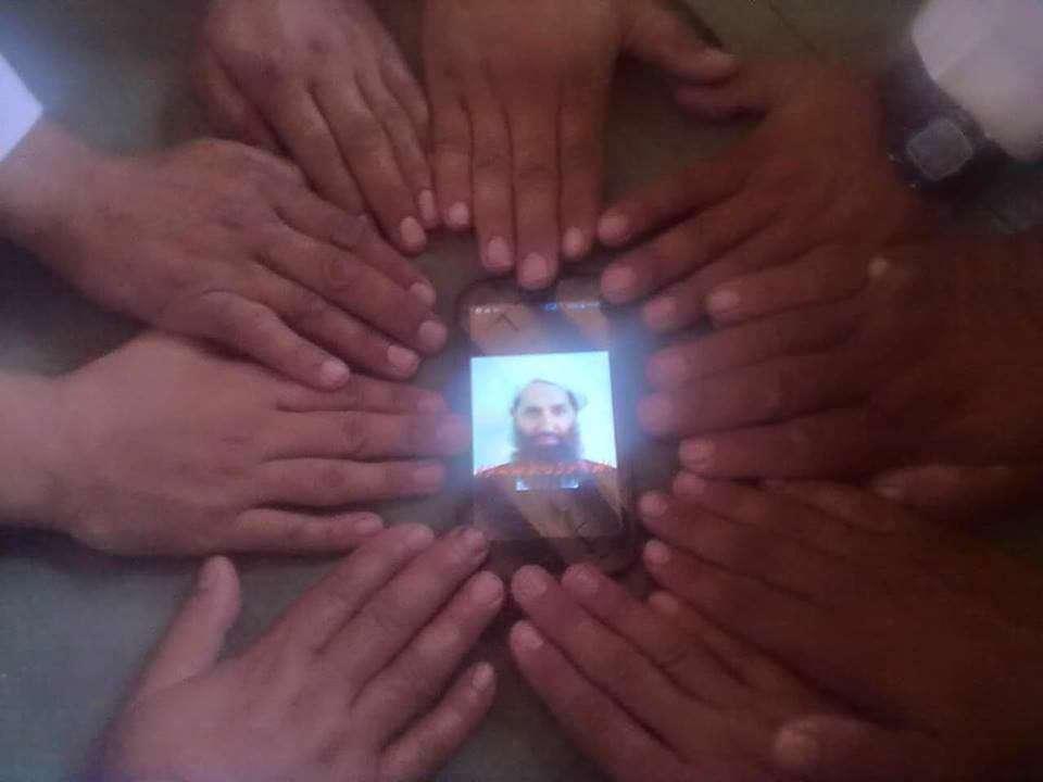 روش جدید اعضای طالبان برای بیعت با سرکرده جدیدشان