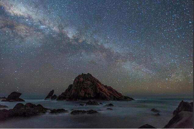جزیره ای در استرالیا