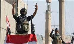 نیروهای عراقی درراستای عملیات آزادسازی«فلوجه»دراستان الانبار،شهر«صقلاویه»درشمال غربی فلوجه را به طور کامل از کنترل گروه تروریستی تکفیری«داعش»آزاد کردند