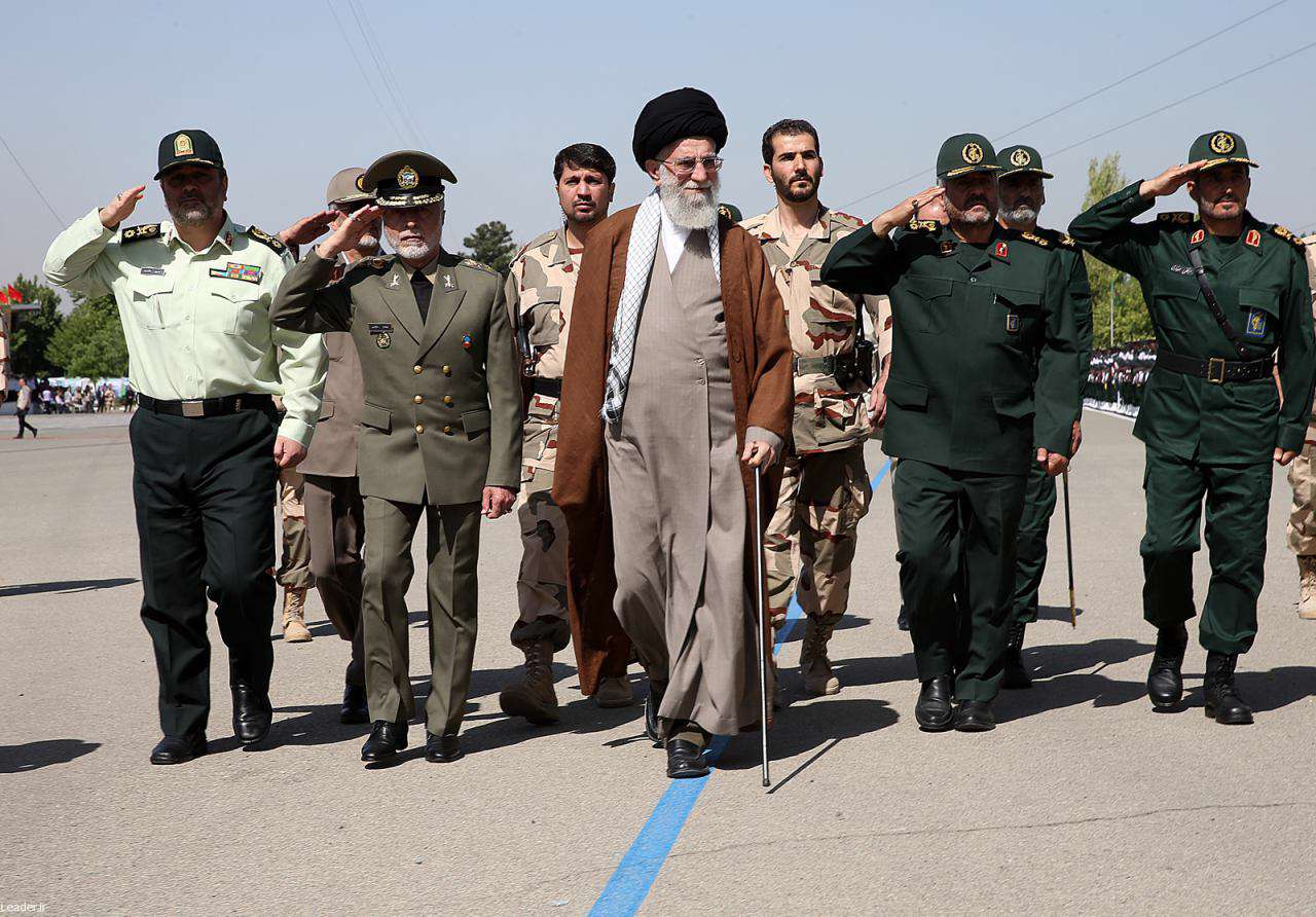 مؤسسه آمریکایی گیت استون:تا آیتالله خامنهای زنده است، امیدی به عقبنشینی ایران نداریم!