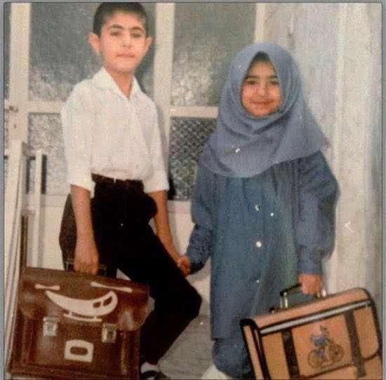 محمد علیزاده خواننده پاپ کشورمان در ۲۵ سال پیش