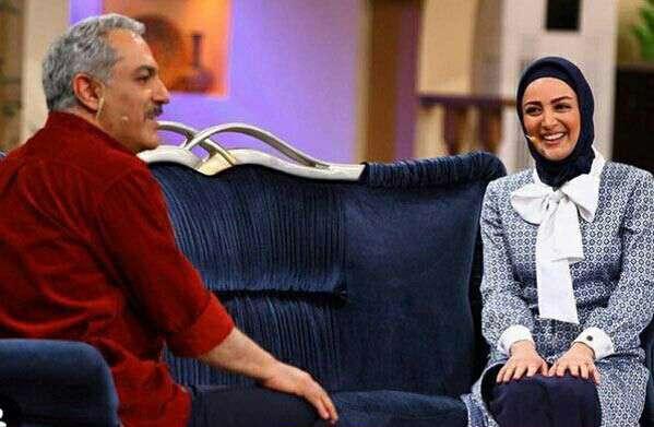 شیلا خداداد که با بازی در نقش «سیتا» در سریال مسافری از هند پا به عرصه بازیگری گذاشت، امشب مهمان برنامه دورهمی خواهد بود