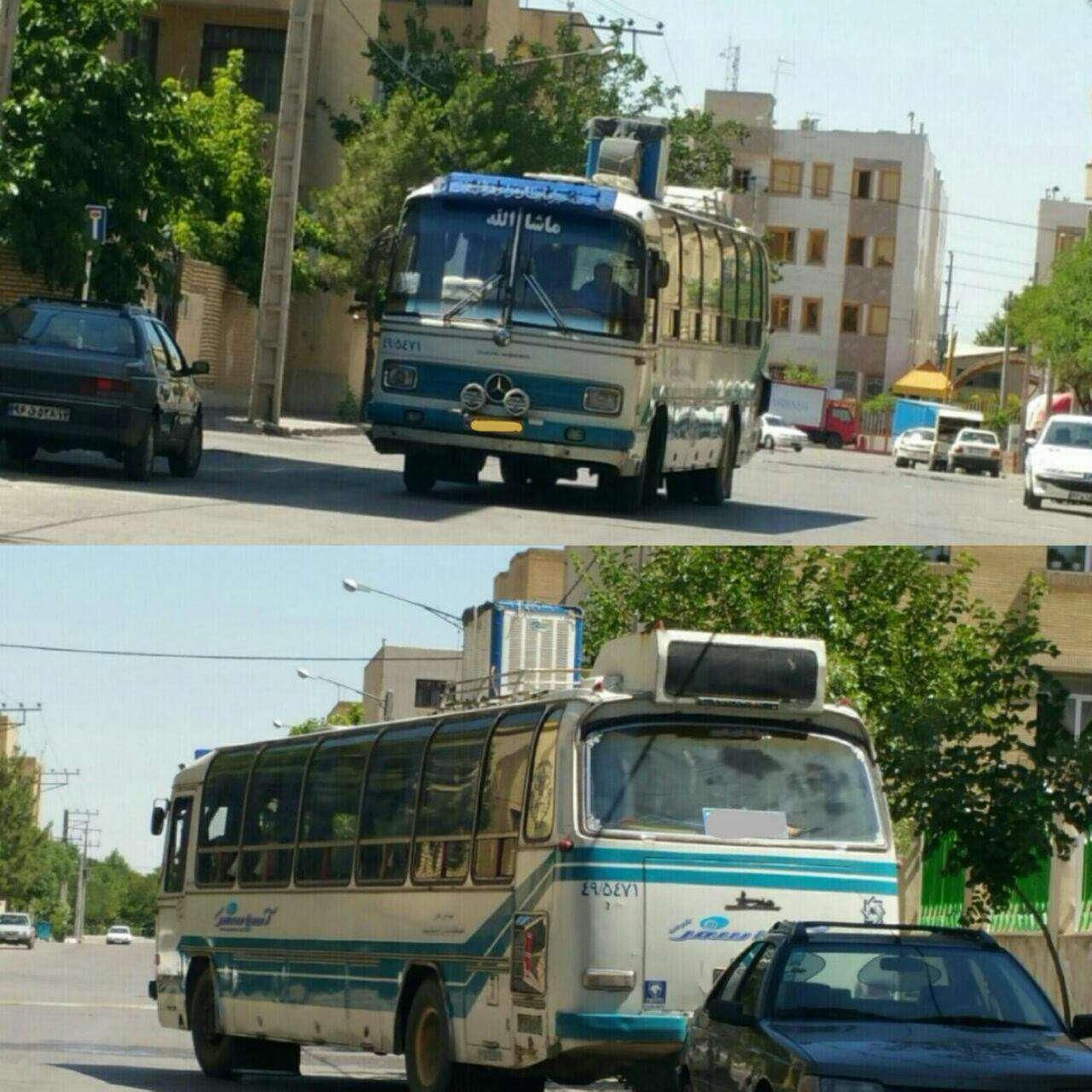 سرویس اداره مجهز به کولر آبی در مشهد
