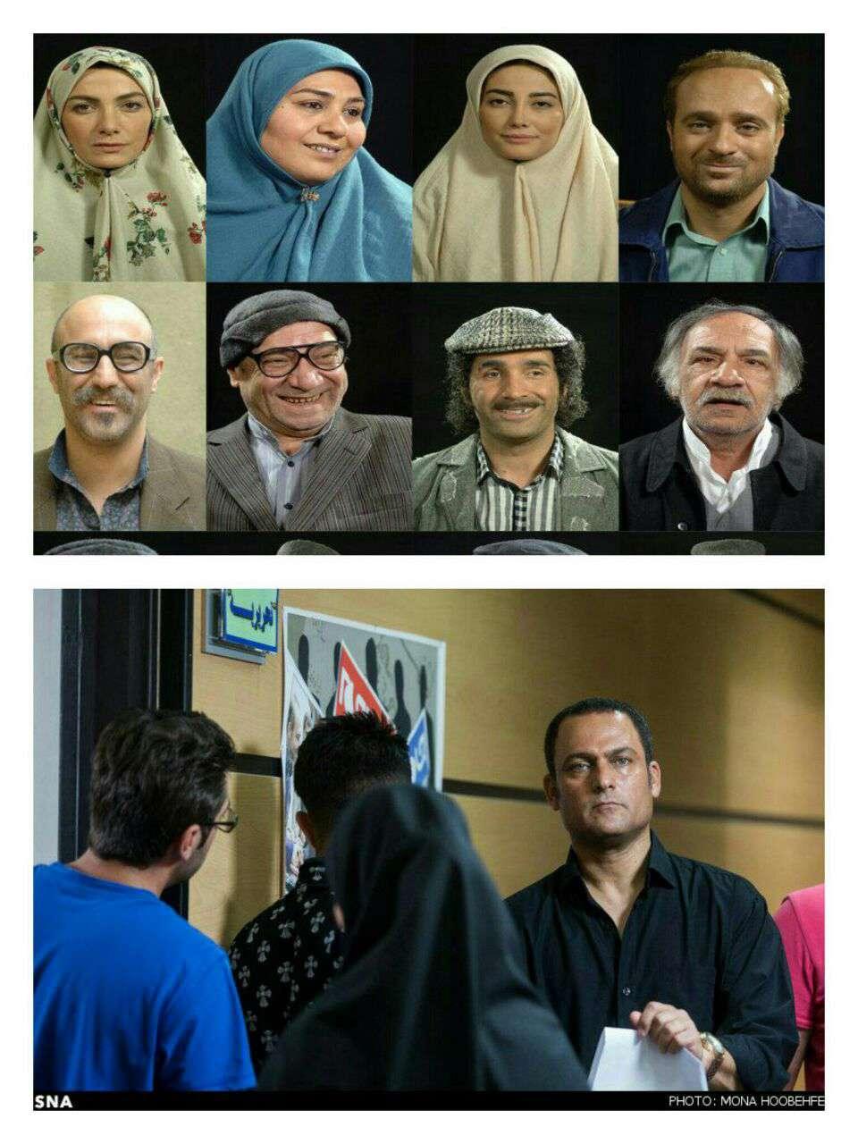 دو سریال قطعی ماه رمضان مشخص شدند