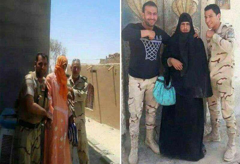 آخرین تصاویر از فلوجه عراق