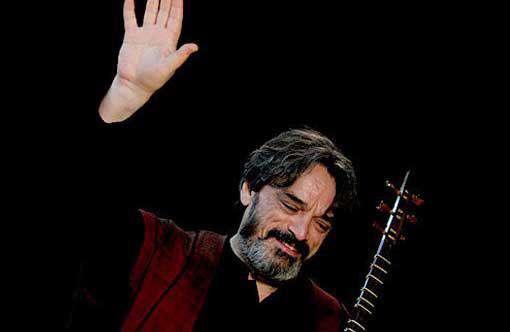 حسین علیزاده: نگاه رهبر انقلاب به موسیقی نگاه والایی است
