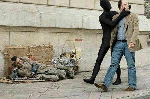 به نام انسانیت!