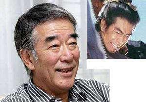 لینچان درگذشت  آتسو ناکامورا بازیگر معروف به لینچان صبح امروز در سن ۷۶ سالگی در گذشت