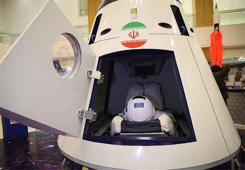 بر اساس گزارش سایت نظام رتبهبندی علمی سایماگو (SCImago) دانشگاه گرانادا اسپانیا، ایران در رتبه نخست علمی هوافضا در خاورمیانه و رتبه یازدهم در جهان قرار دارد.