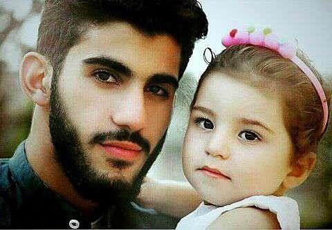 شهید احمد محمد مشلب