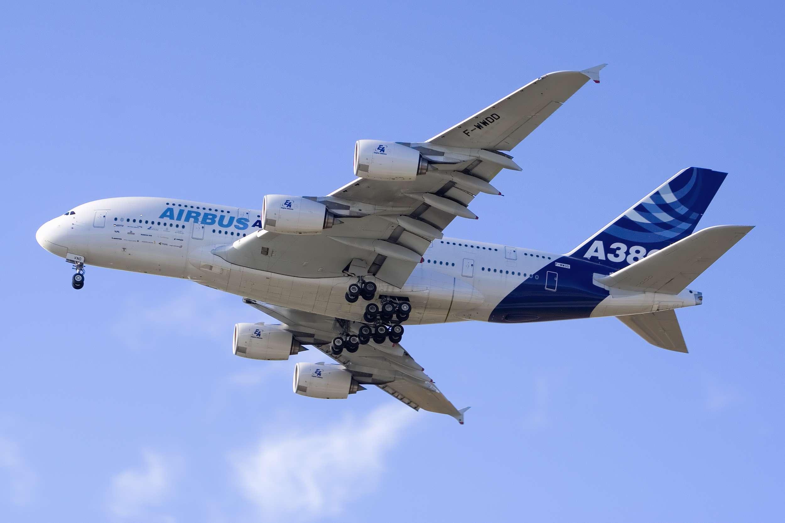 هواپیمای آ380