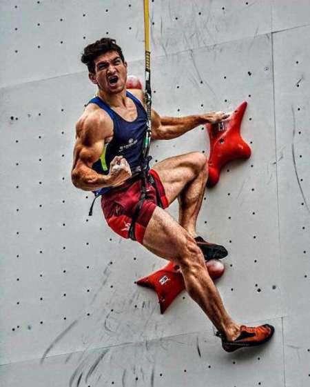 سنگنورد قزوینی نایب قهرمان جهان شد رضا علیپور با ثبت رکورد ۷ ثانیه و ۳۷ صدم ثانیه مدال نقره رقابت های سنگنوردی جهان را از آن خود کرد