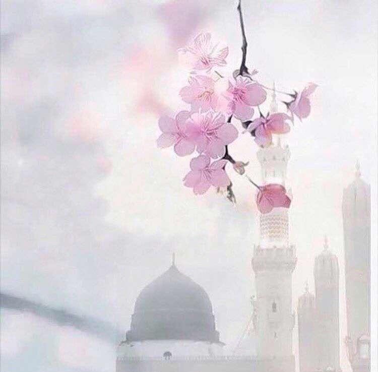سالروز ازدواج حضرت خدیجه و حضرت محمد