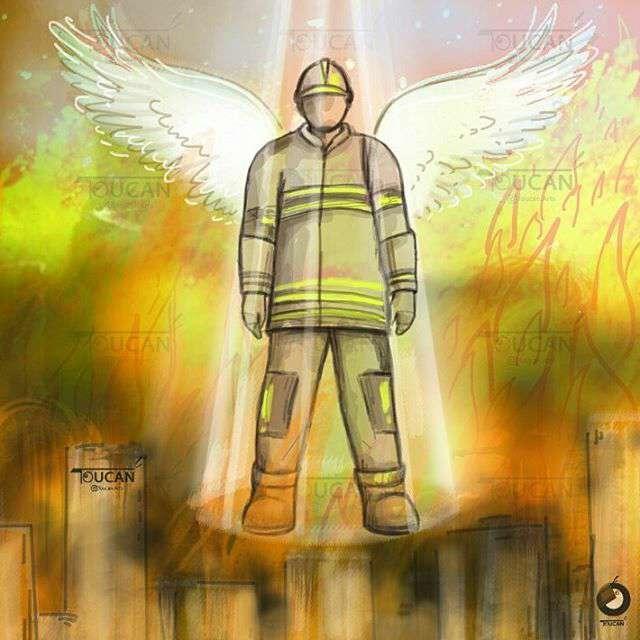 تنت هرگز درین آتش مبادا