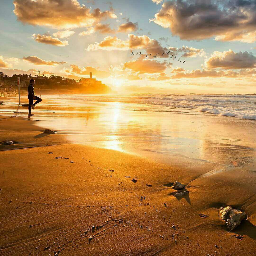 ساحل و دریا