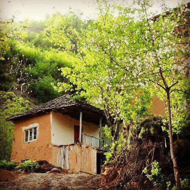 روستای شیرین آباد
