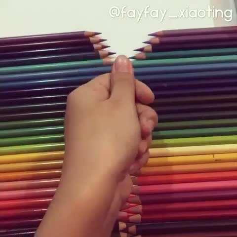 زیپ رنگی رنگی