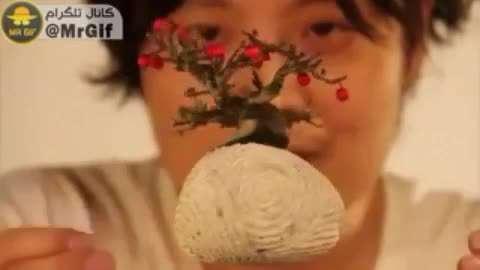 گلدان مغناطیسی