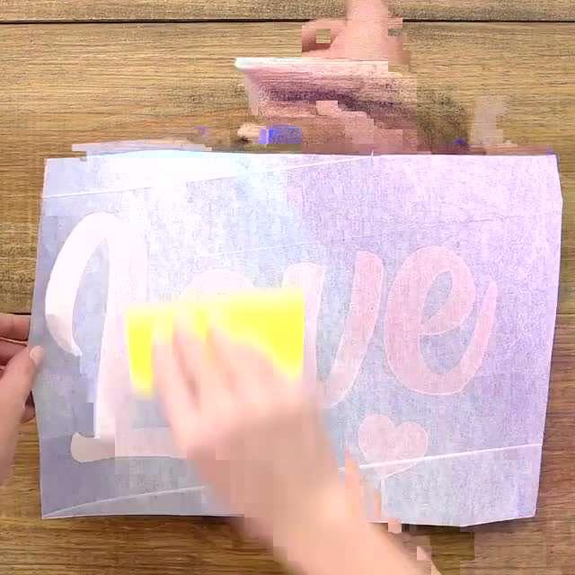 درست کردن تابلو به راحتی