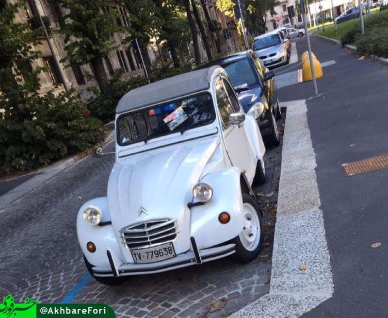 ژیان در شهر میلان