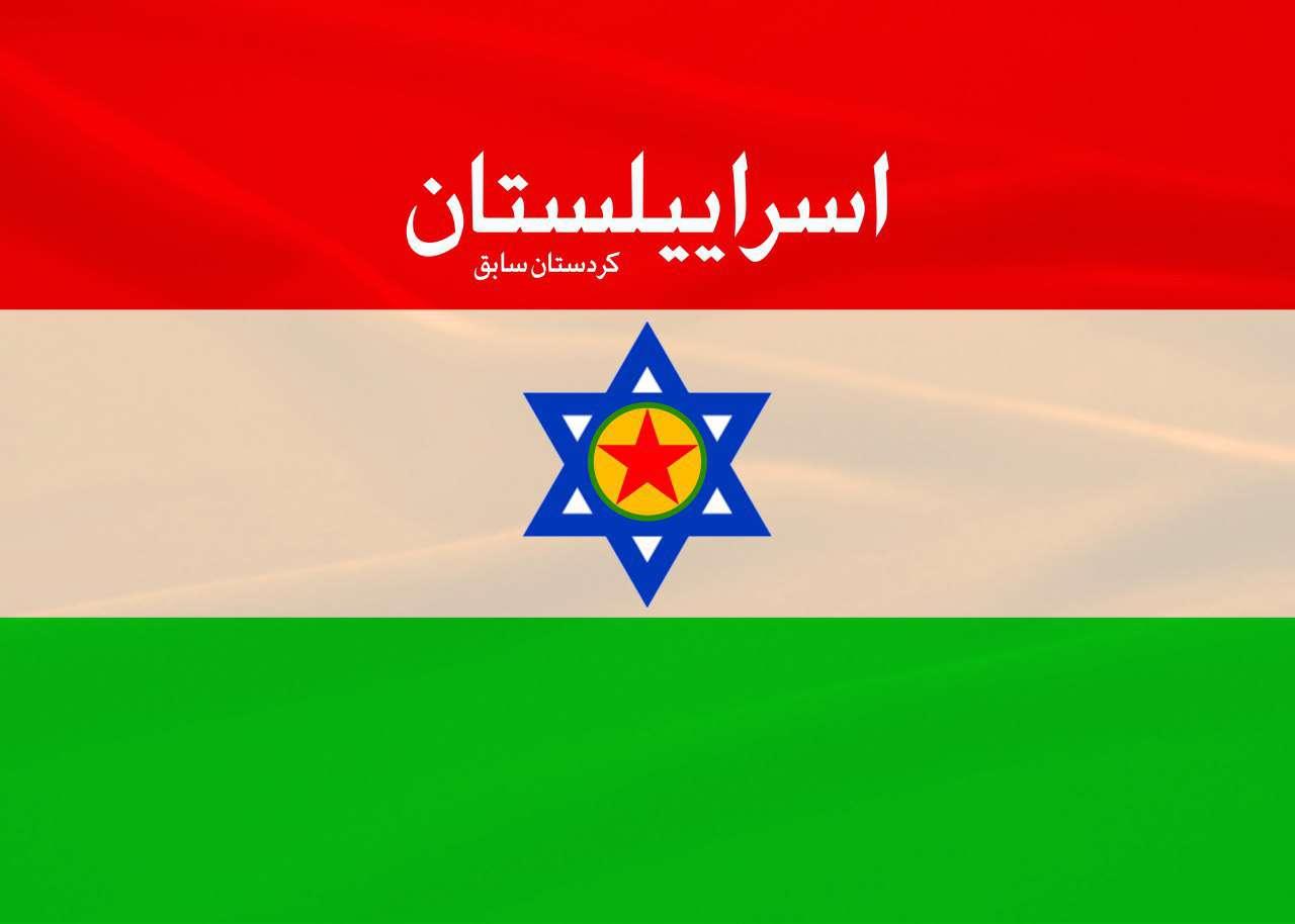 اسراییلستان