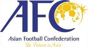 برترین های فوتبال آسیا