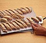 مواد لازم دکوپاژ آشپز ایرانی:: - بیسكوتی