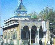 امامزاده ، زیارتگاه (گیلان)
