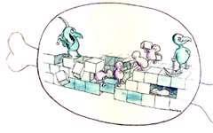 روشی جدید برای درمان پوكی استخوانمطالعه ای در مجله پزشكی نیوانگلند (New England) بیان می كرد كه