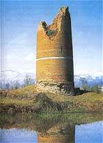 بناهای حكومتی استان گیلان