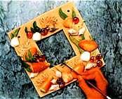 1169212511712010222431690105132832225597 - طرز تهیه ی خمیر نمكی و طریقه ی ساخت ظروف زینتی با آن (قسمت اول) - متا