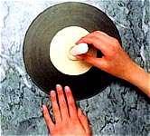 223192221243311352382391151272512211284103181 - طرز تهیه ی خمیر نمكی و طریقه ی ساخت ظروف زینتی با آن (قسمت اول) - متا