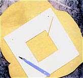 28234341241782024156631451062391345845216 - طرز تهیه ی خمیر نمكی و طریقه ی ساخت ظروف زینتی با آن (قسمت اول) - متا