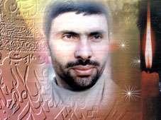 امیر سپهبد علی صیاد شیرازی