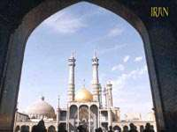 آشنایی با مسجدهای تاریخی استان كردستان