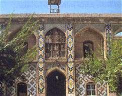 مدارس علوم دینی قزوین