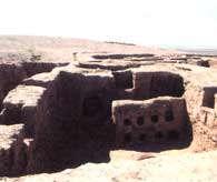 از تپه های پیش از تاریخ دشت قزوین چه می دانید؟