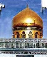 حضرت زینب كبری سلام الله