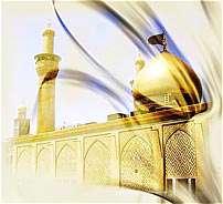 ولادت امام حسین ، حضرت عباس ، امام سجاد علیهم السلام