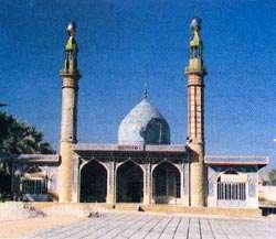 آشنایی با امامزاده های استان فارس