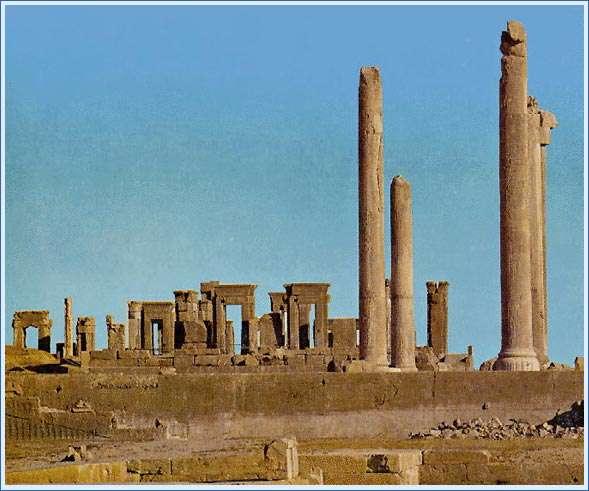 عکس های تخت جمشید در شیراز پیک .کام