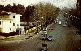 گشت و گذاری در پایتخت ایران ، تهران