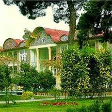 معرفی جاذبه های طبیعی شهر شیراز