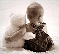 گوشه گیری در کودکان
