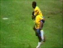 اهداف منتخبة من تاريخ كرة القدم 7