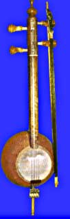 introduction of iranian musical instruments