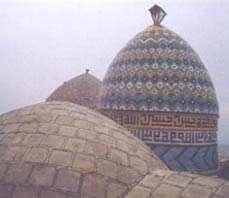 معرفي بقعه هاي تاريخي استان تهران